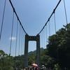 十分 滝とランタンで有名な台湾の観光地