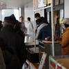 のと千里浜の「のどぐろ祭り」で喉黒寿司リベンジへ