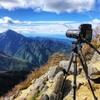 【撮影機材】登山に三脚を携行すべきか迷ったときは…
