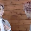 【NCT】nct127メンバー、ジェヒョンとユウタが話している最中落ち着かないテヨン【ユテ】