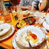 #テラハs2-11 #EVERYHUB #ピエールエルメのマカロン #17Q #サイゼ飲み #日本代表に 180315