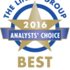 RISC-VがLinley GroupのRISC-V chosen as Best Technology of 2016に選ばれました