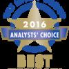 RISC-VがLinley GroupのRISC-V chosen as Best Technology of 2016に選ばれました
