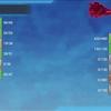 18秋刀魚イベ、と思いきや6-4再攻略