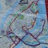 旅の知恵袋:コペンハーゲン観光では、乗り降り自由のバスがオススメ!!