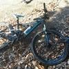 セカンドバイクにマウンテンバイクという選択肢