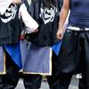 関西大学OBOGチーム漢裏:17日、第17回こいや祭り@京橋駅前
