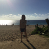 ハワイ旅の記録。ノースショア方面でジャケット撮影!
