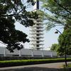 6月中旬:駒沢オリンピック公園周辺をお写んぽ。其の壱/往路編