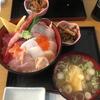 「特選 海鮮丼」を食す(宮城亘理町 どんぶり亭まつもと)