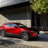 CX-30がドイツ大手自動車雑誌の読者投票で「Design Trophy 2020」を獲得。