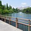 駅からハイキング『井の頭公園と吉祥寺散策』1