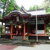 「さつま日光」とも言われる花尾神社@鹿児島市郡山町