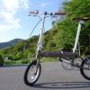 14インチ折り畳み自転車のススメ~モンテAL-FDB141半年使用レビュー~