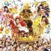 MOMOIRO CLOVER Z BEST ALBUM 「桃も十、番茶も出花」 / ももいろクローバーZ (2018 96/24)