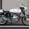 SUZUKI ST250 Eタイプ Cカスタマイズ改 Caferacer カフェレーサー(THANK YOU SOLD OUT!!)