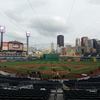 PNC Park (Pittsburgh)とSweet Caroline