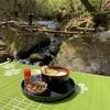 【那須】山の中の茶屋でしょう