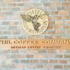 バンコク 「PHIL COFFEE COMPANY」