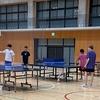 明日は三重県予選!2021年全日本実業団卓球大会