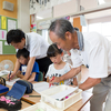 橘小学校『武雄花まる学園&ICT利活用教育授業』オープンデー