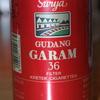 GUDANG GARAM グダン・ガラム Surya スーリヤ (缶) レビュー