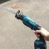能代1号掃除・立木伐採・タラの芽・網戸交換できず・洗面台付けれず