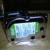 RECBOX「HVL-AV500(SP)」を換装しよう!(その2-1)