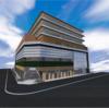 #421 江東区東雲のトヨペット跡地に複合施設 2023年2月末竣工へ