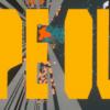 APE OUTレビュー(Switch/Steam) ジャズと前衛的グラフィックが融合したスタイリッシュなバイオレンスアクションゲーム