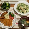 2017/04/16の夕食
