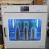 「輪島市立図書館」と「門前図書館」に図書除菌機が設置されました