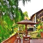 「インペリアル メーホーソン リゾート 」~ちょっと贅沢に四つ星ホテルに宿泊したけど、料金は1泊3千円台!!