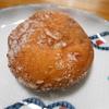 西成で『いなりまんじゅう』という揚げ饅頭を買った。こし餡と砂糖の素朴な甘さが美味!【大阪府西成区花園南】