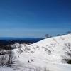 【スキー】ラストスキーと復興の証を探す旅ー12(ラストスキー)