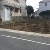 池田建石町プロジェクトの現場確認②(解体完了編)