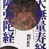 「新訳 大無量寿経 阿弥陀経」(藤村義彰)