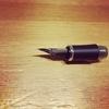 万年筆をGペン化したのでメモを。