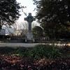 サビエル公園(聖サビエル記念公園)|日本最初のキリスト教教会とその後