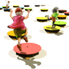 体幹トレーニングは、頭とカラダを総動員するダンスに直結するトレーニング