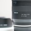 【TAMRON 28-75mm F2.8 (A036) 作例レビュー】α9,α7Ⅲ,SONYユーザーにおすすめのコスパ最強大三元レンズ。