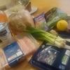 イギリスワーホリ(YMS)☺毎日ご飯と食費。お買い物の中身を公開します。