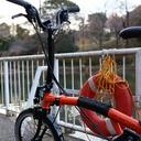 音楽と自転車があればいい