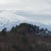 12月5日の鳥海山