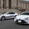 レクサスLSとトヨタミライが高度運転支援機能対応へ