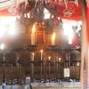 【京都】千の鳥居を越えた先には千の階段・万の鳥居【稲荷山】