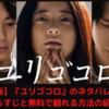【映画】『ユリゴコロ』のネタバレなしのあらすじと無料で観れる方法の紹介!