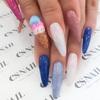 ♡ new nails ♡