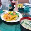 【料理】ブロッコリーとカリフラワーのマスタード和え