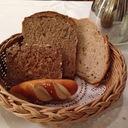 パンと朝ごはんの日々  時々ラン